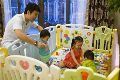 China to ban surrogacy programs